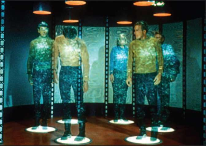 Gelecekte Denetimli Serbestlik ve Teknoloji