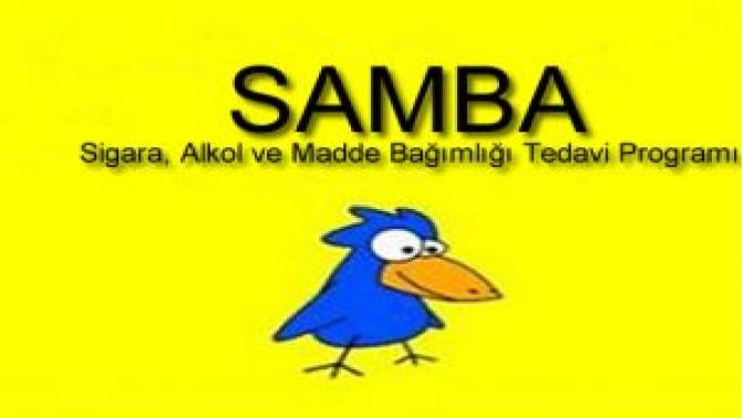 SAMBA, Sigara Alkol ve Madde Bağımlılığı