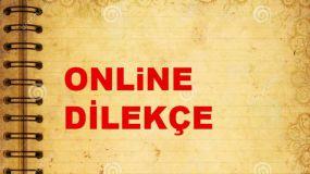 Online Dilekçe
