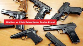 Silah Bulunduramamak veya Taşıyamamak (CMK; 109/3-g)