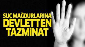 Suç Mağdurunun Haklarını Güvence Altına Alma (CMK 109/3-h)